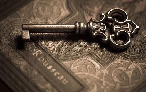 i love keys!