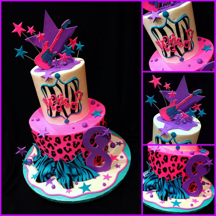 Best 258 Music / Dance / Stage / Movie / Cakes Images On