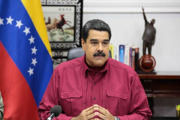 Presidente @NicolasMaduro designó a Samuel Moncada como nuevo Ministro de Relaciones Exteriores de la República Bolivariana de Venezuela Ojo Pelao (@OJOPELAO) | Twitter