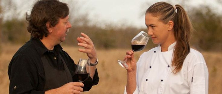 Singita is recognised as one of Africa's most influential collectors of wine...