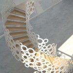 artistic staircase design