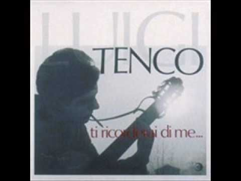 Luigi Tenco - Ti ricorderai - 1961