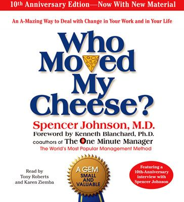 62 best direct sales library books images on pinterest book lists who moved my cheese dr spencer johnson ebook fandeluxe Image collections