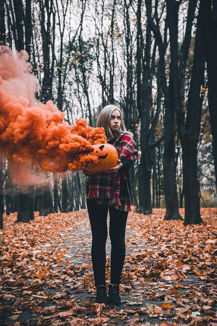 wilder mind. — banshy: Happy Halloween by: Rustam Shagimordanov