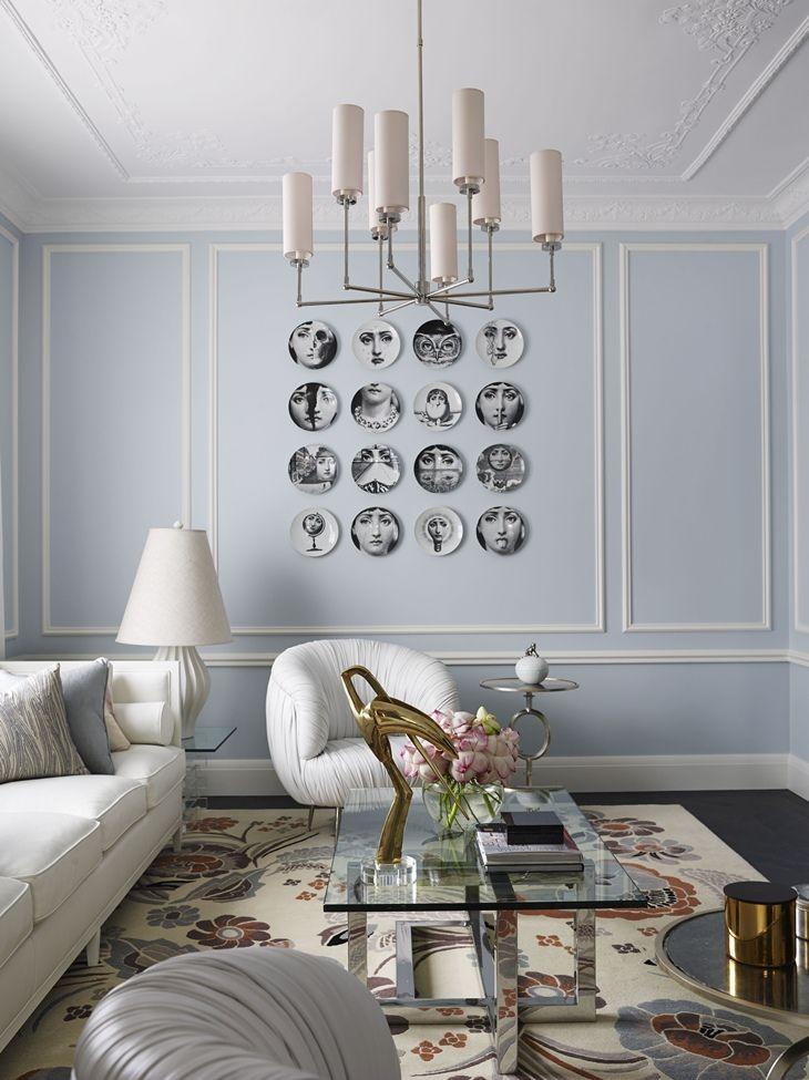 Classic Modern Interior Design Amusing 407 Best Living Room Decor Images On Pinterest Room Decor 2017 & Modern Classic Interiors - Prabhakarreddy.com -