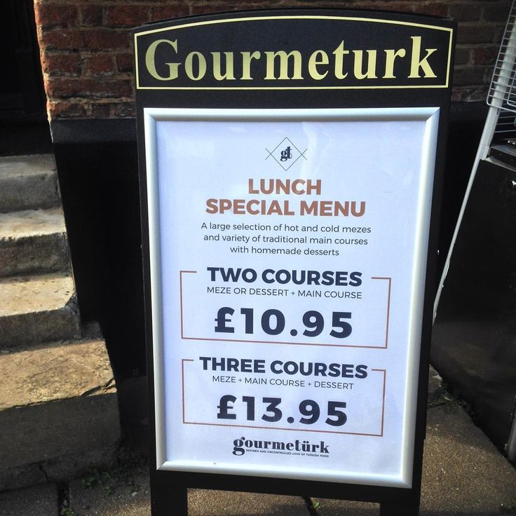'Special Weekday Lunch Menu' available Monday-Friday 12-3pm at The Gourmeturk... Reservations 01279 655555  #lunchmenu #businesslunch #ladieswholunch #thegourmeturk #bishopsstortford #turkishcuisine #mèze #cocktails�� http://w3food.com/ipost/1509977282856300158/?code=BT0hFarjy5-