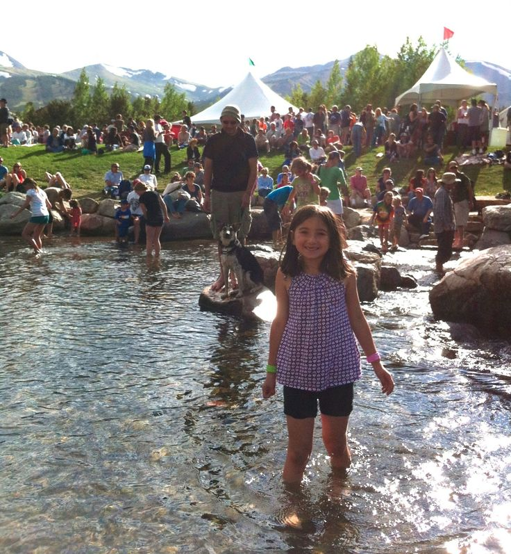 Free things to do in Breckenridge, CO