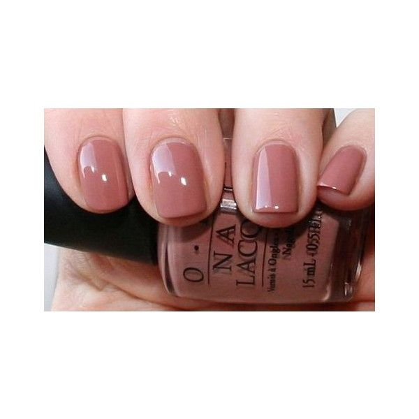 My new Nail Color today. OPI Dulce de Leche ❤ liked on Polyvore featuring beauty products, nail care, nail polish, opi nail care, opi nail varnish, opi nail lacquer, opi and opi nail polish