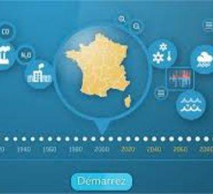 Météo France lance une application grand public sur le climat