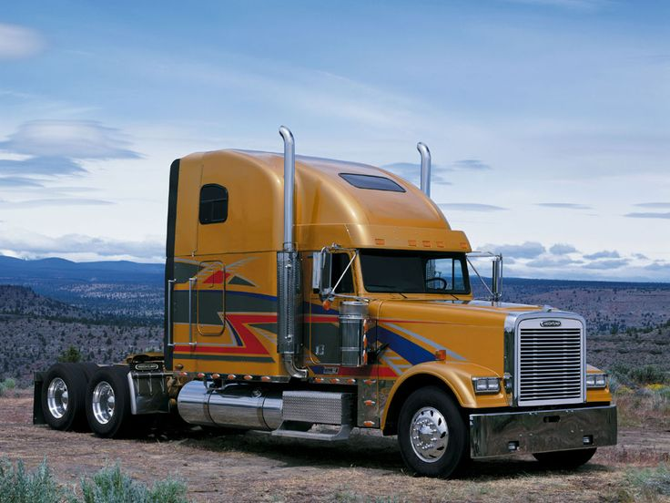 freightliner trucks | Download wallpaper Freightliner: