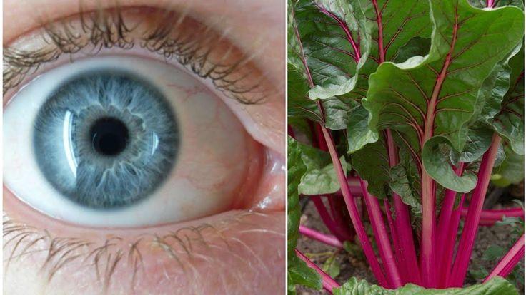 A mi 60 años esta planta me devolvió mi visión, eliminó grasa de mi híga...