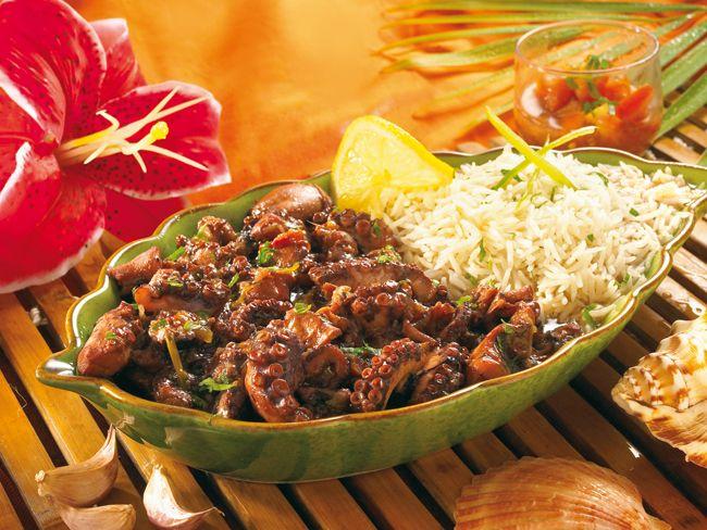 152 best recette reunionnaise images on pinterest for Cuisine 974 reunion