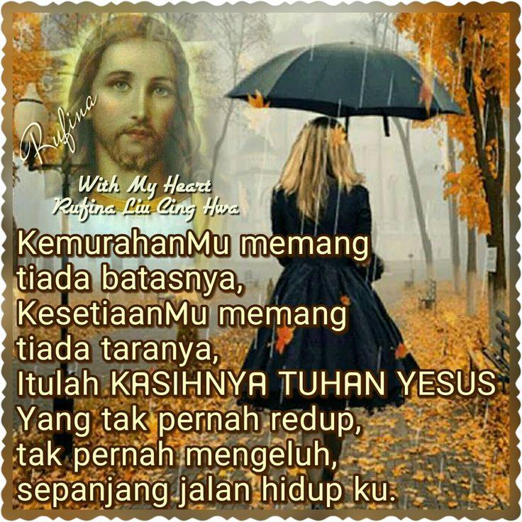 With  My Heart 🌼🍁🌺🌼. .. ~ '°ºO•🍁•✿.Ƹ̵̡Ӝ̵̨̄Ʒ SELAMAT SIANG  Ƹ̵̡Ӝ̵̨̄Ʒ.✿🍁•Oº°' ~  Mazmur 118:29 (TB)  Bersyukurlah kepada TUHAN, sebab Ia baik! Bahwasanya untuk selama-lamanya kasih setia-Nya.