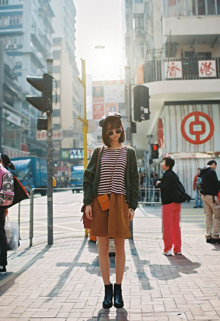 Yes, Asian Street: Photo