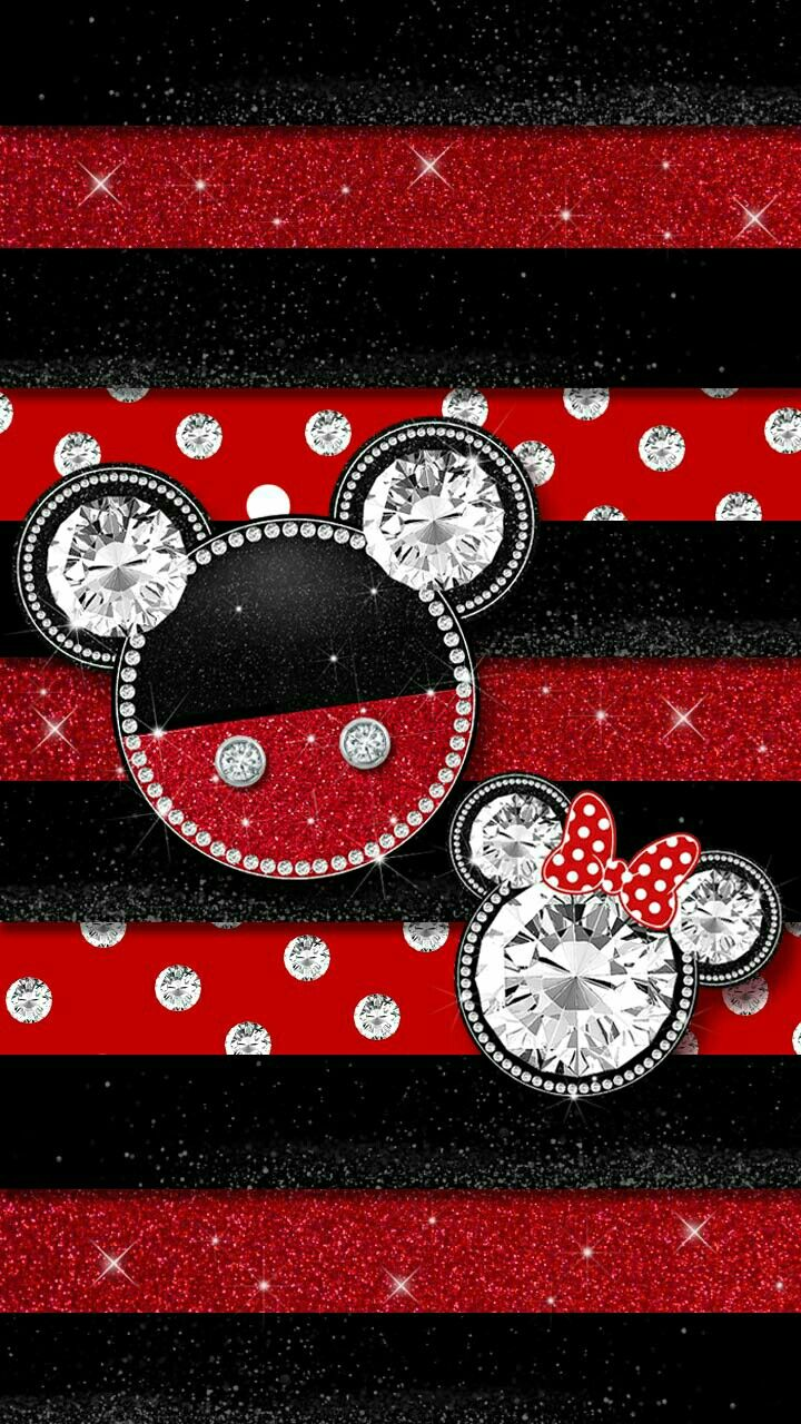 Mickey Minnie Mickey Mouse Wallpaper Mickey Mouse Art Wallpaper Iphone Disney Lock screen mickey and minnie mouse