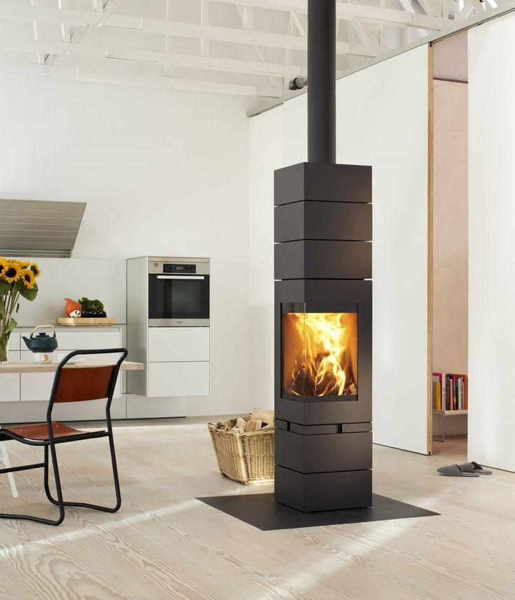 292 best Kamine Kaminöfen images on Pinterest | Fire places ...