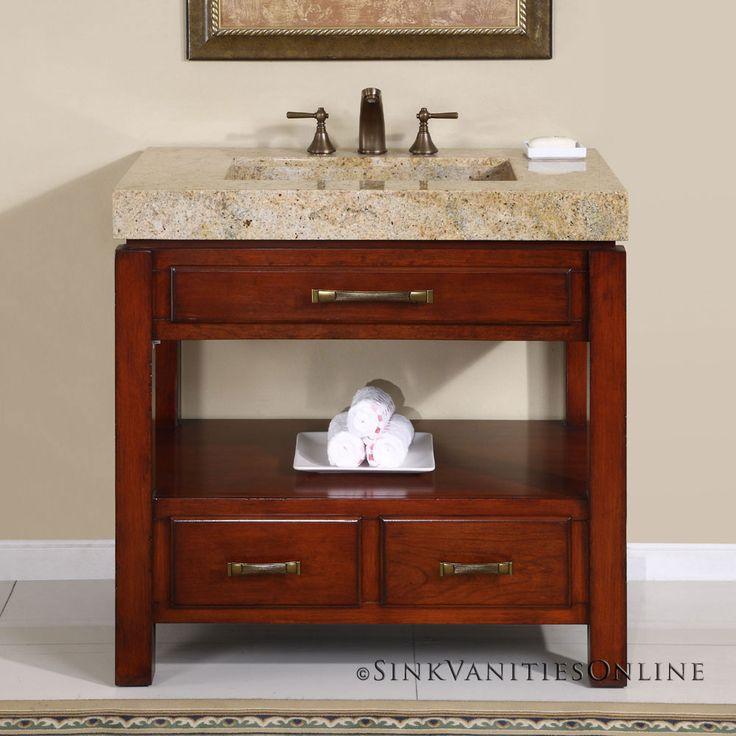 counter top and an exquisite  yet simple cabinet  the to Aguila Single Bath  Vanity is perfect for creating a look for your bathroom that s all its own. 17 Best images about bathroom vanities on Pinterest   Vanities