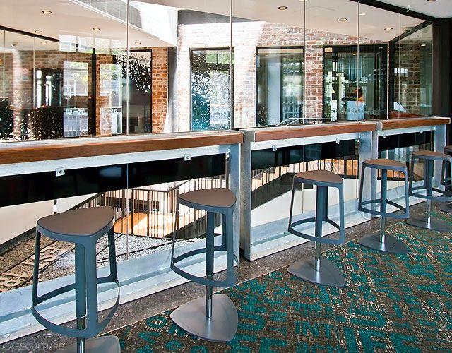 NEW BRIGHTON HOTEL - Cafe Culture