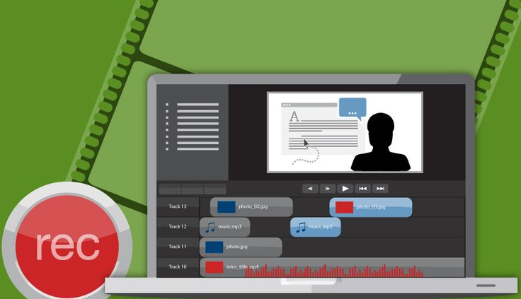 "Camtasia - Amazing video editing software!  One of the most popular among ""flippers"" and has a free version."