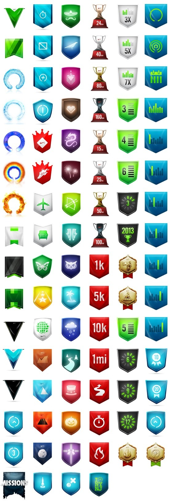 17 Best images about Badge/Level System on Pinterest | Technology ...