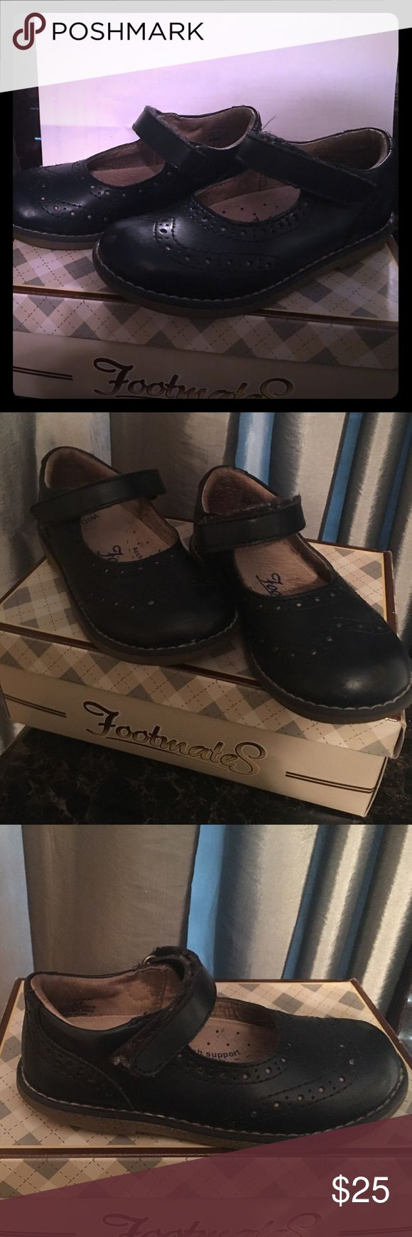 Petite feet casual school girl shoes I purchased them from the original petite feet children store .They are very supportive last very long cute to wear with dresses and school uniforms or whatever your choice maybe. petite feet Shoes Dress Shoes