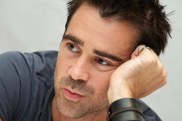 Colin Farrell on being a famous father - 'my kids have no idea what I do' - Mirror Online  Check out all the latest News, Sport & Celeb gossip at Mirror.co.uk http://www.mirror.co.uk/tv/tv-news/colin-farrell-being-famous-father-2853843#ixzz2mEmJMK8d  Follow us: @DailyMirror on Twitter | DailyMirror on Facebook
