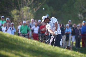 Brooks Koepka Turkish Airlines Open - Day Four