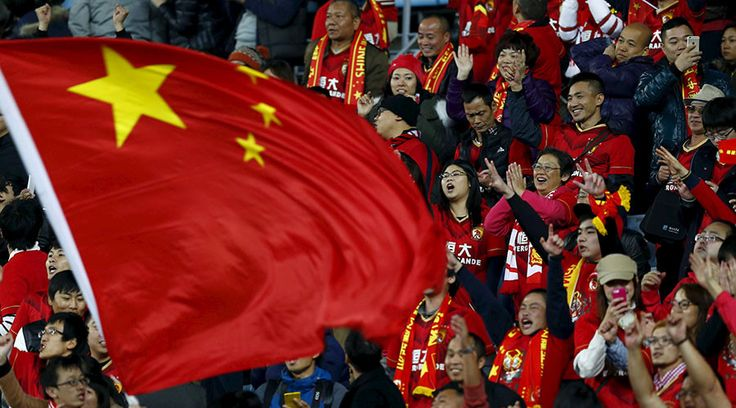 Could the Chinese Super League overtake MLS as the hottest football destination outside Europe? — RT Sport