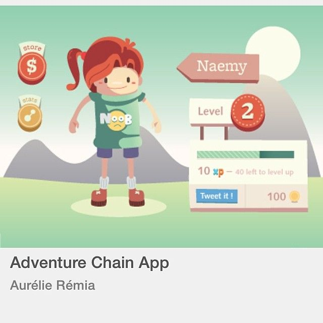 #UI #app #game