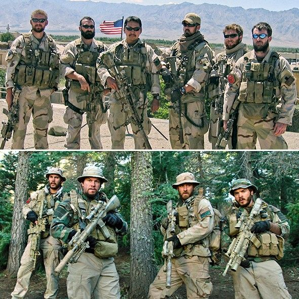 How Accurate Is Lone Survivor? Not as Accurate as You've Heard.