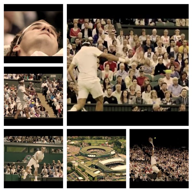 Let the games begin @wimbledon