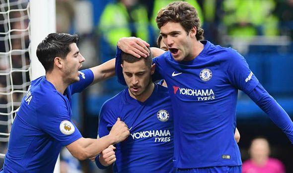 Chelsea team vs Arsenal: Morata Hazard and Fabregas start against Gunners    via Arsenal FC - Latest news gossip and videos http://ift.tt/2qjNXUI  Arsenal FC - Latest news gossip and videos IFTTT