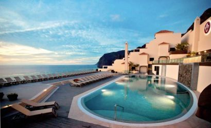 Royale Sun Resort, Los Gigantes, Tenerife, Spain Tenerife http://www.robinhoodflights.co.uk/destinations/tenerife