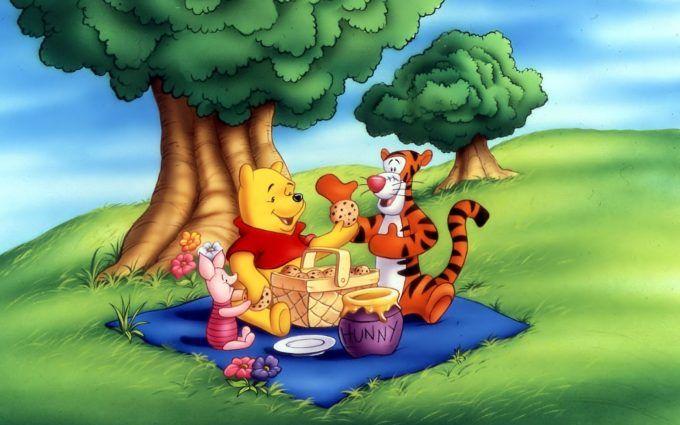 Cartoons Winnie The Pooh 4k Hd Wallpapers Winnie The Pooh Background Winnie The Pooh Cartoon Cartoon Wallpaper