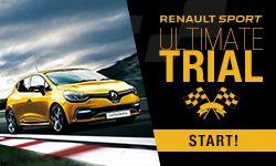 Renault Sport ULTIMATE TRIAL