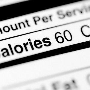Jumlah asupan kalori yang dibutuhkan tiap orang berbeda-beda, dan tergantung pada beberapa faktor diantaranya usia, berat b