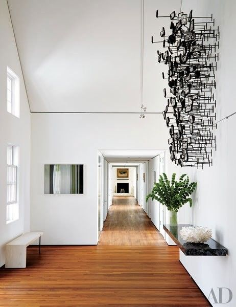 Inside a Modern Nantucket Cottage - lark & linenlark & linen