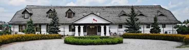 Polish Manor Houses - Polskie dworki