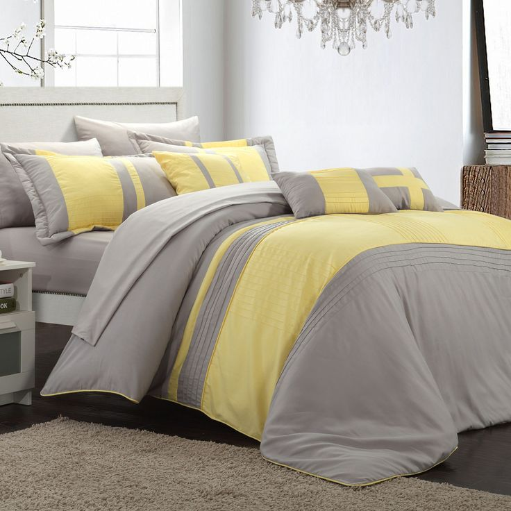 Fiesta 10 Piece Bed in a Bag Set