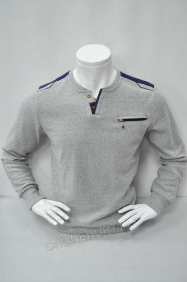 Sweter Męski Overnexs 3305 (M-2XL) Prod. Turecki