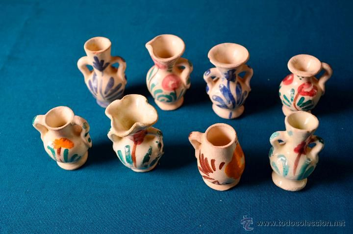Porcelanas y Cerámicas Antiguas - Varias - todocoleccion