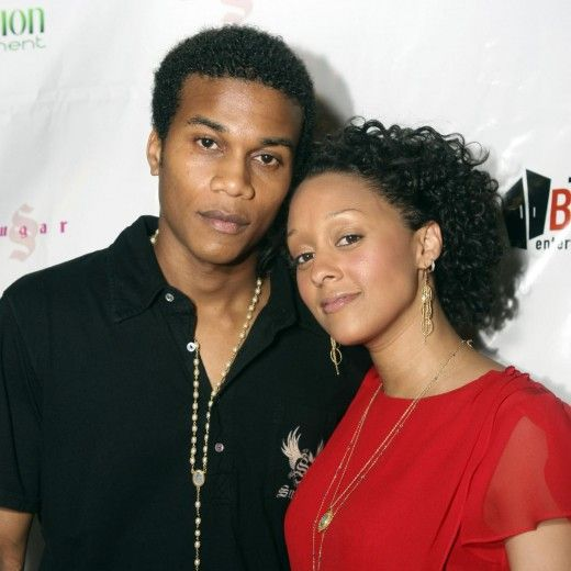 Cory Hardrict and Tia Mowry-Hardrict, 9 COUPLES WHO'VE BEEN TOGETHER FOREVER