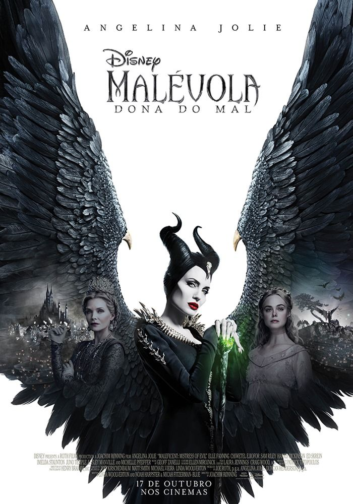 Malevola 2 Dona Do Mal Com Imagens Malevola 2 Malevola