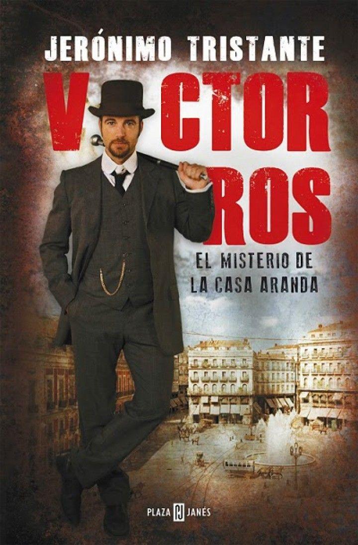 Victor Ros [2014][06/06] [Miniserie] [HDTV 720p] [Castellano]