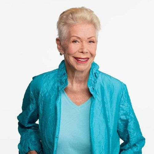 """From Louise Hay's """"Cancer: Discovering Your Healing Power"""" This audio is designed for people with cancer who would like to take an active part in assisting with their own healing."""