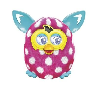 #PowerASmile with a Furby Boom and Duracell Quantum and enter to win!