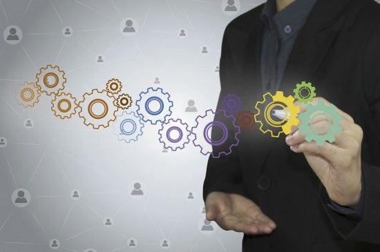 La automatización de flujos de trabajo como herramienta para la transformación digital de las empresas
