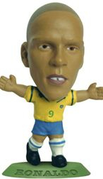 MC598 Ronaldo (Gold)