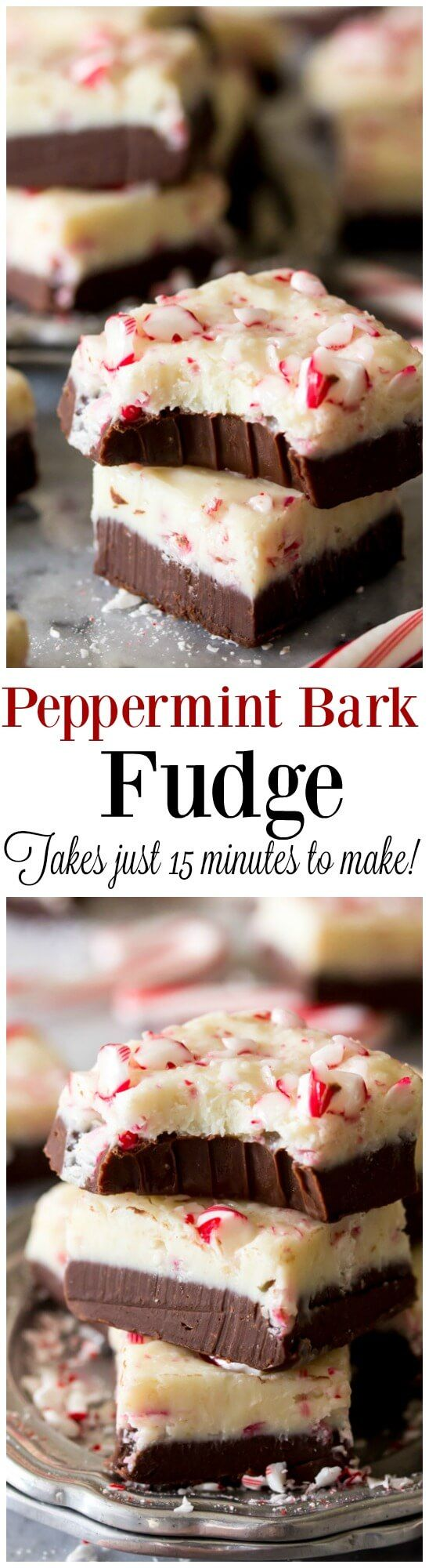 peppermint-bark-fudge-made-in-just-15-minutes-without-a-candy-thermometer-sugar-spun-run (Peppermint Christmas Drinks)