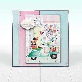 Little Books - Hunkydory   Hunkydory Crafts